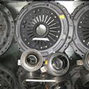 Сцепление корзины диски