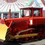 ДТ-75, Т-130, Т-170