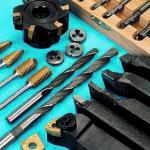Металло- обрабаты- вающий инструмент