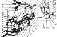 Гидроагрегаты и арматура Трактор МТЗ 82 Р