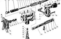 Гидроувеличитель сцепного веса Трактор МТЗ 82 Р