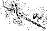 Регулятор Трактор МТЗ 82 Р