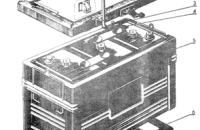 Аккумулятоные батареи Трактор МТЗ 82 Р