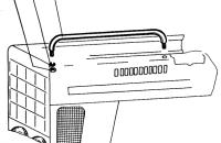Поручень Трактор МТЗ 82 Р
