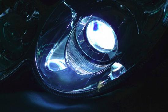 Установка биксеноновой лампы  выгоднее