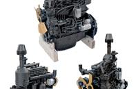 Двигатель МТЗ 82