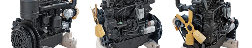 Купить двигатель Д-240 в Саранске