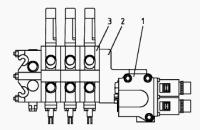 Навесная гидросистема МТЗ-1221