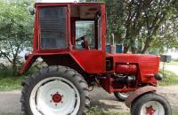 Особенности коробки передач трактора Т-25