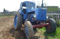 Все о коробке передач трактора Т 40