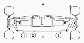 Рулевое управление МТЗ-1221
