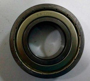 Размер подшипника 6207 z