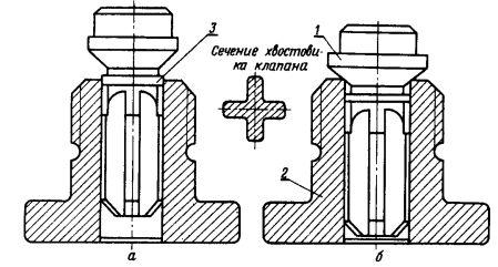 Нагнетательный клапан ТНВД Д-240