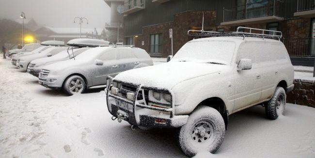 Нужно ли прогревать двигатель машины зимой 3