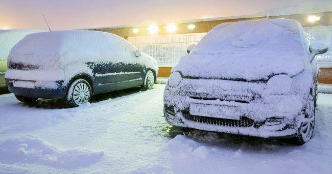 Нужно ли прогревать двигатель машины зимой