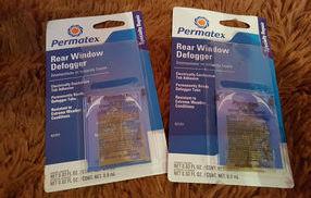 Ремонтный набор Permatex 213515.0